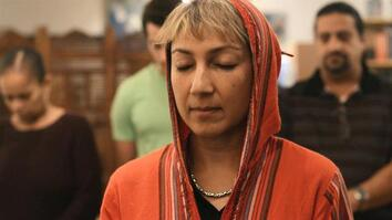 See How a Controversial Female Imam Is Fighting Muslim Patriarchy
