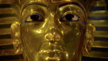 Live a Day in the Life of King Tut