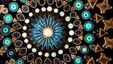 These Kaleidoscopic Masterpieces Are Invisible to the Naked Eye