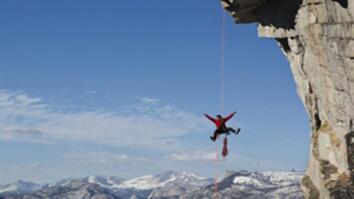 NG Live!: Photographer Jimmy Chin: Climbing Yosemite
