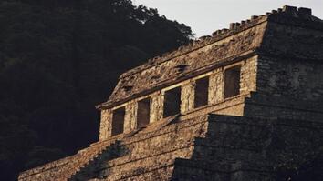 NG Live!: Palenque and the Ancient Maya World