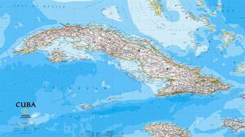 NG Live!: Juan José Valdés: Mapping Cuba