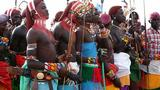 Samburu Warrior Graduation
