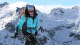 Edurne Pasaban: 2011 Adventurer of the Year