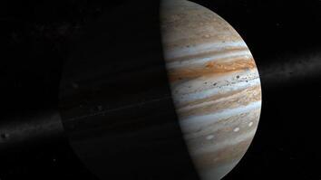 NASA Spacecraft Is About to Enter Jupiter's Orbit
