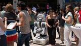 NG Live!: Chad Jenkins: Robots Among Us