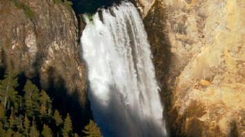 "Yellowstone's Water ""Secrets"""