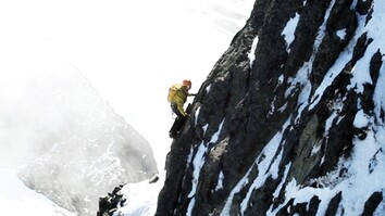 Mountaineering: Height Doesn't Matter