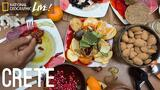 We Are What We Eat: Crete