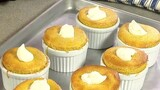 Winter Squash Soufflé