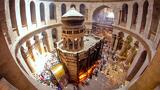 Experience the Tomb of Christ Like Never Before