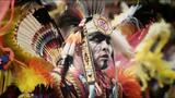 Experience America's Largest Powwow