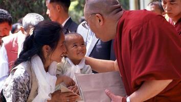 NG Live!: My Friend, the Dalai Lama