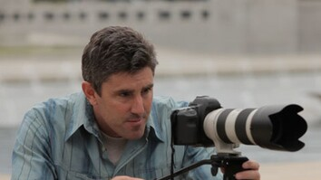 DSLR HD Video Tips: Shooting Basics