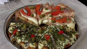 Cordoba Pizza