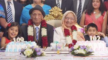 Married for 88 Years, This Couple Shares Their Secrets to Love