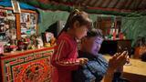 Mongolian Migration