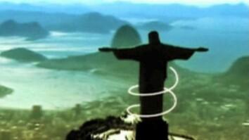 Elza Soares—'Rio De Janeiro'