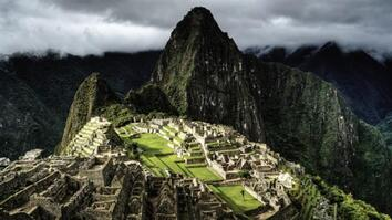 NG Live!: Cradle of Gold: Hiram Bingham and Machu Picchu