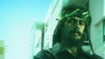 Damian Marley—'Welcome to Jamrock'