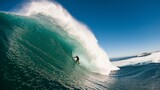 Greg Long: Big Wave Rider
