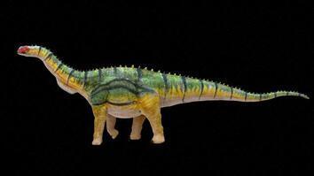 Linked: Dino Dig