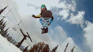 Radical Reels: Cat Skiing