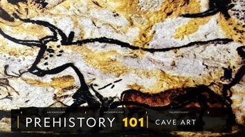 Cave Art 101