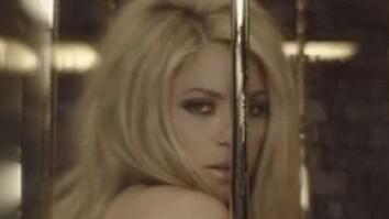 Shakira—'She Wolf'