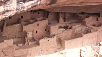 Discover Prehistoric Cliffside Dwellings of the Pueblo People