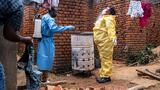 Photographing the Ebola crisis