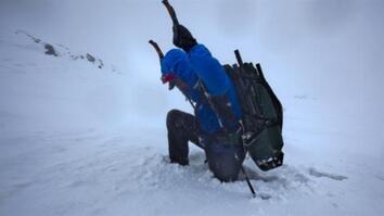 NG Live!: Andrew Skurka: Trekking the Wild North