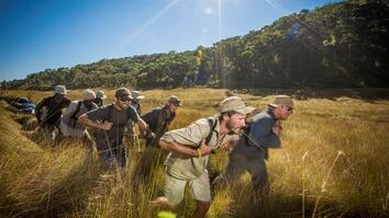 1,500-Mile Expedition to Save Africa's Wildest Place