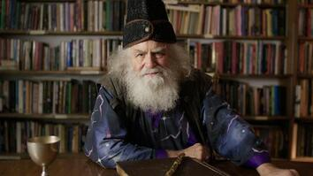 Unicorns and Mermaids? This Real-Life Wizard Will Make You a Believer