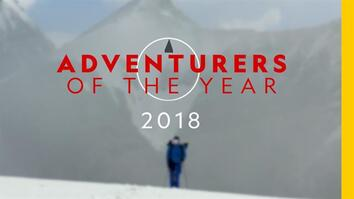 2018 Adventurers of the Year