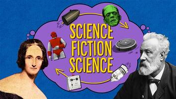 Science fiction inspires the future of science. Here's how.