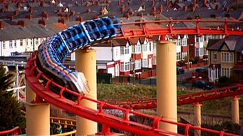 I Didn't Know That: Roller Coaster Testing
