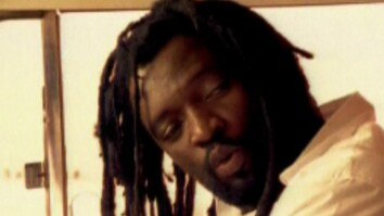 Lucky Dube—'The Way It Is'
