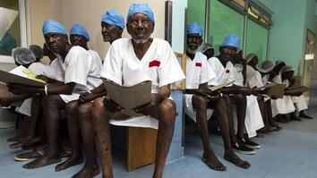 Curing Blindness: Meet a Doctor Transforming Thousands of Lives