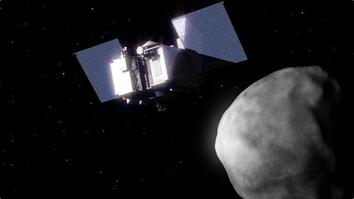 NASA to Make Contact With Asteroid That Could Threaten Earth