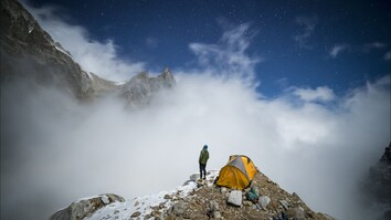 "Epic Mountain Climb Proves ""Exploration Is Not Dead"""