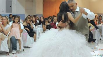 A Viral Video Saved Her Father From Deportation