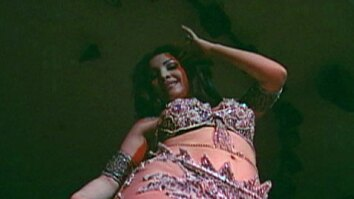 Cairo Belly Dancers