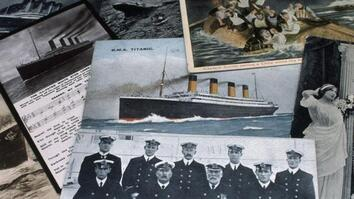 Watch: WWI German Submarine Discovered Off the Coast of Belgium