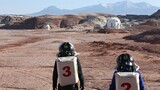 Exploring Mars in Utah