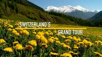 A Grand Tour of Switzerland in 60 Seconds