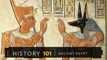 Ancient Egypt 101