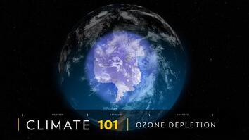 Climate 101: Ozone Depletion