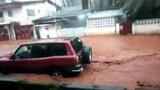 See the Deadly Sierra Leone Mudslide