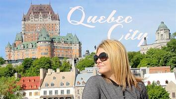 Spend the Perfect Day in Quebec City